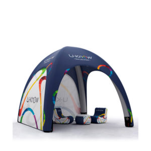 Tienda Inflable 400